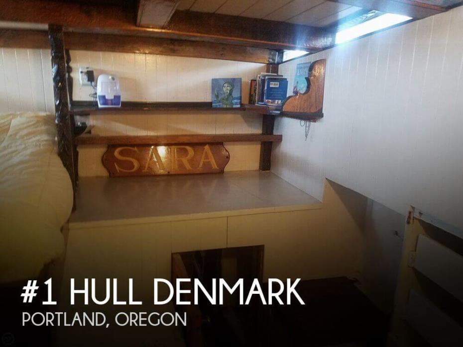 1904 #1 Hull Denmark