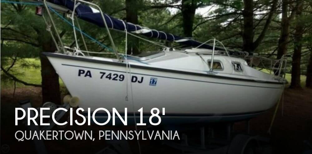 2013 Precision Precision 18