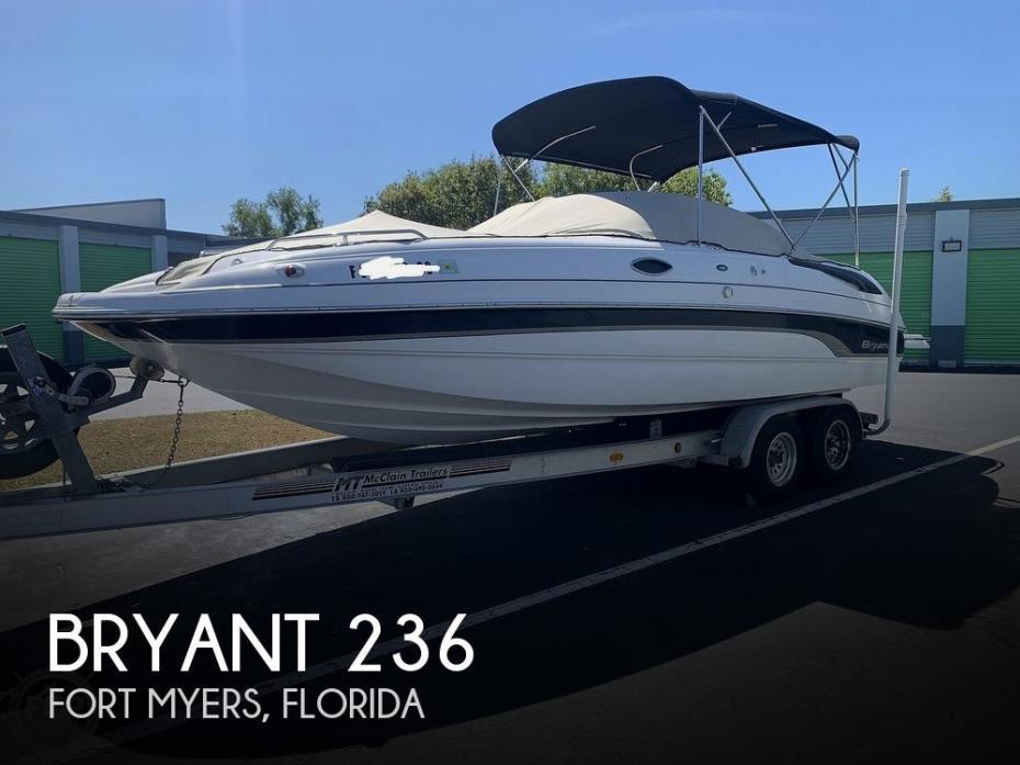 2005 Bryant 236