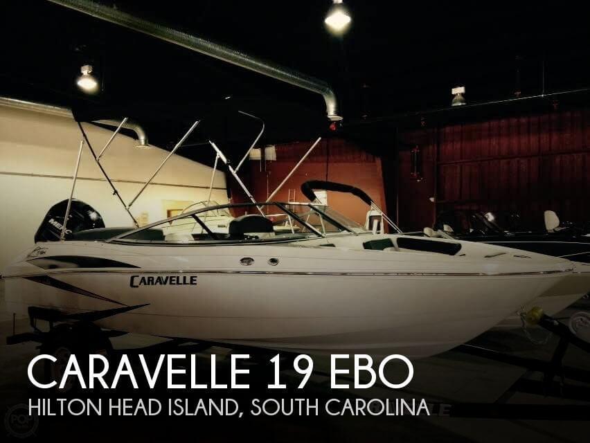 2014 Caravelle 19 EBO