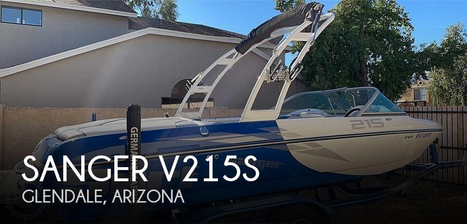 2016 Sanger V215S