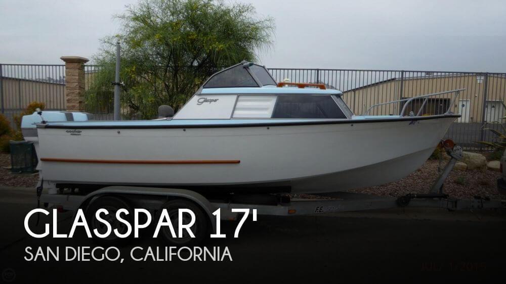 1959 Glasspar Seafair Sedan