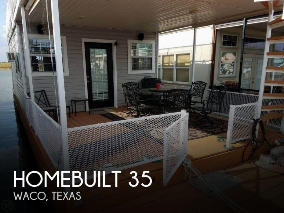 1994 Homebuilt 35