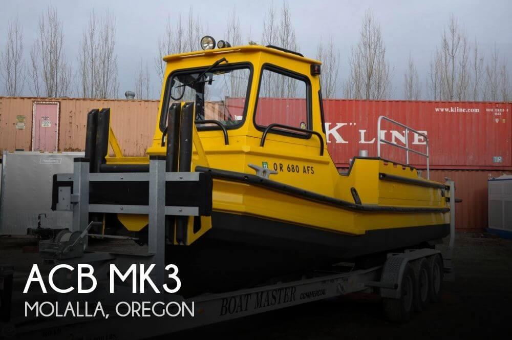 2006 ACB MK3
