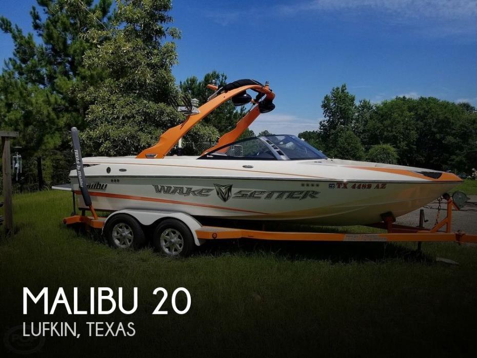 2009 Malibu 20