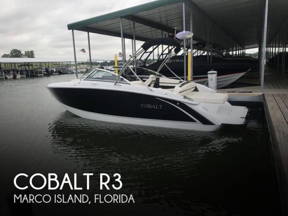 2017 Cobalt R3