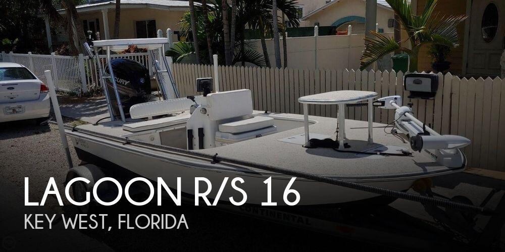 2005 Lagoon R/S 16
