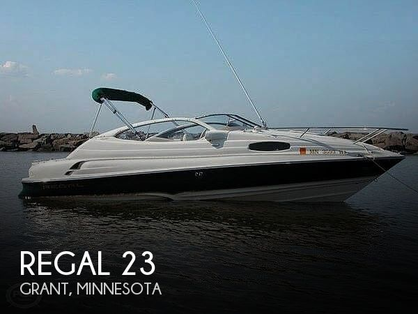 Regal Boats 2150 Lsc Boats for sale