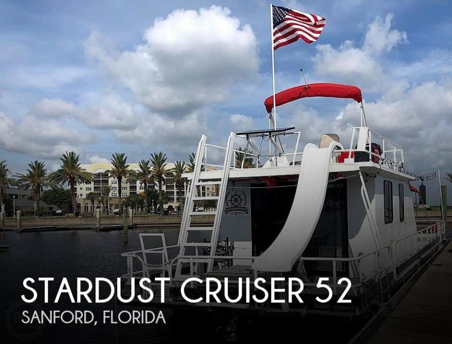 1987 Stardust Cruiser 52