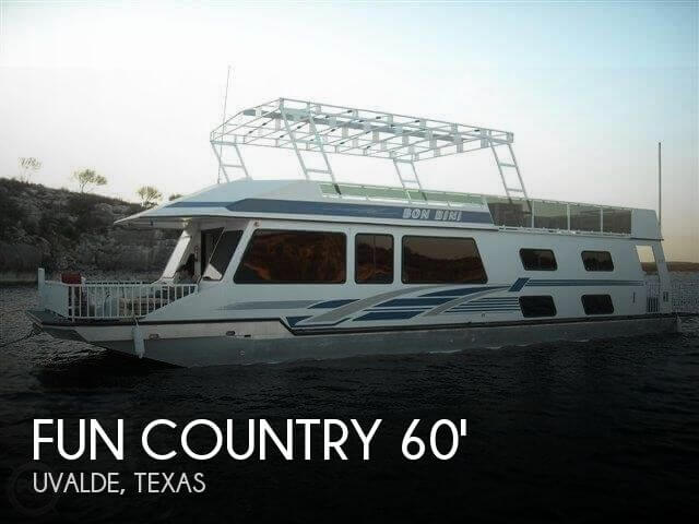 2000 Fun Country 14x59 Deluxe