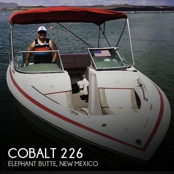 2002 Cobalt 226