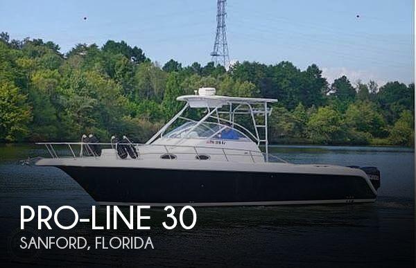 2003 Pro-Line 30 WA