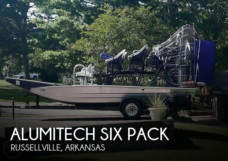 1999 Alumitech Six Pack