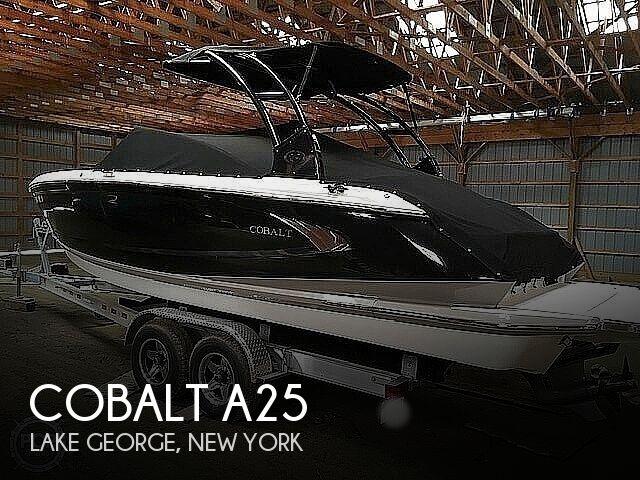2014 Cobalt A25