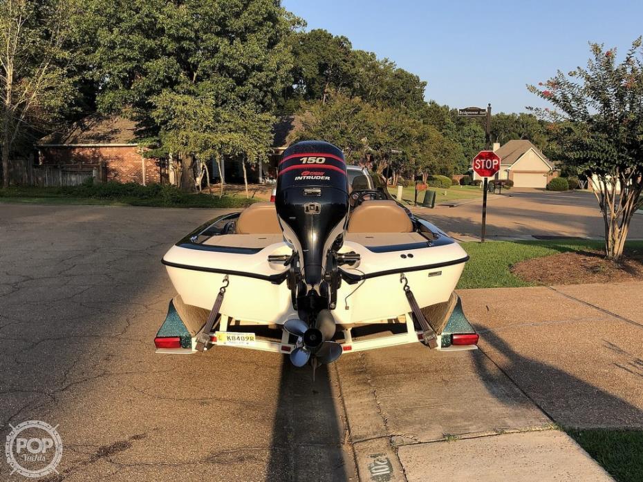 1998 Ranger Boats 518SVS