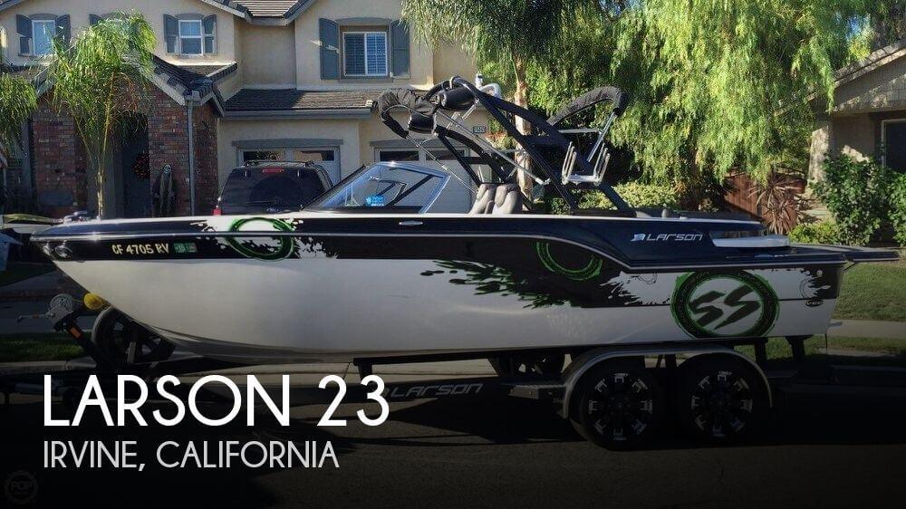 2014 Larson 23