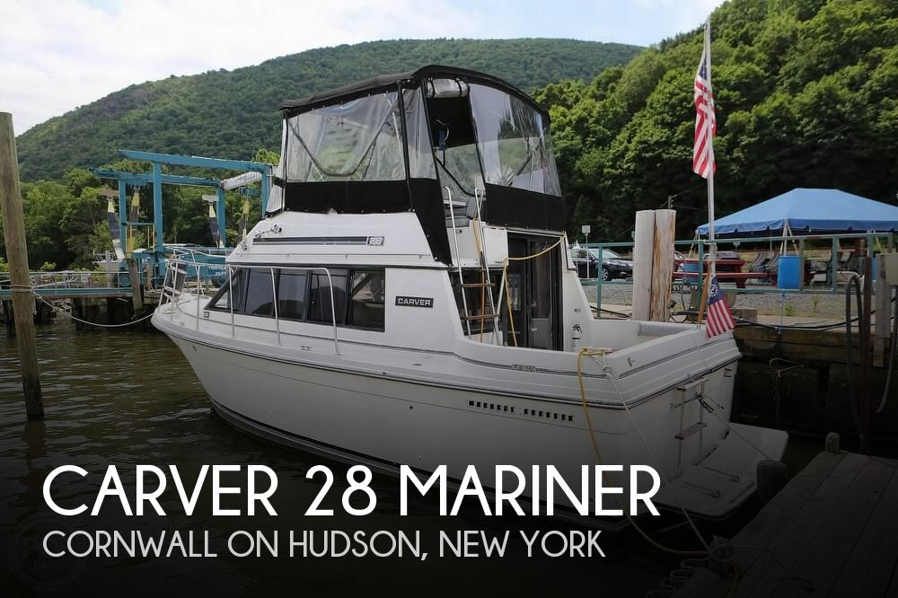 3209c0a1fcde8b Carver boats for sale in New York