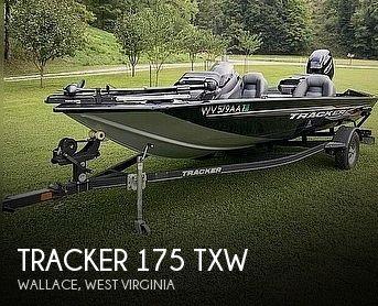 2020 Tracker Pro Team 175 TXW