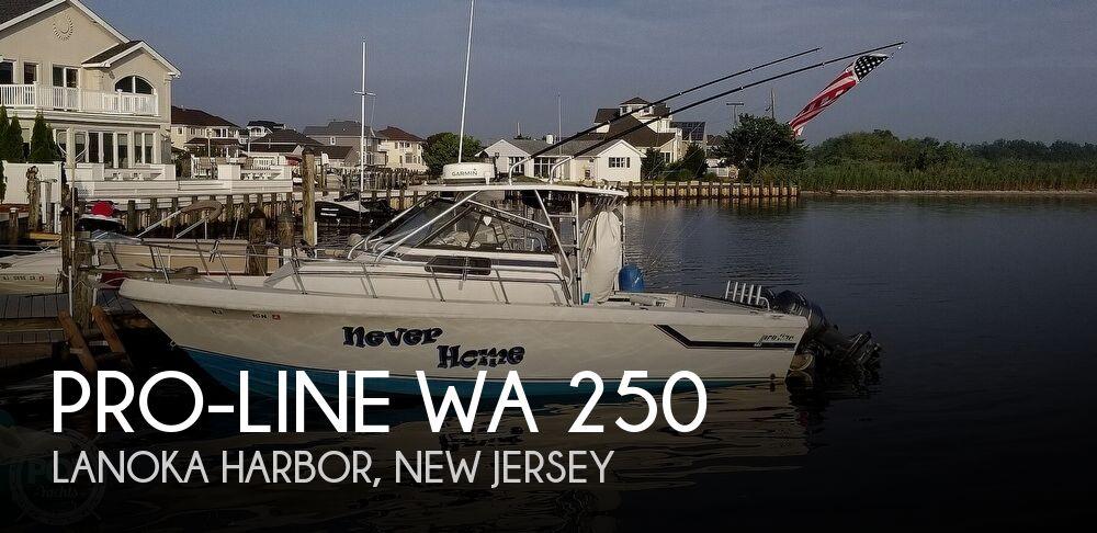1988 Pro-Line WA 250