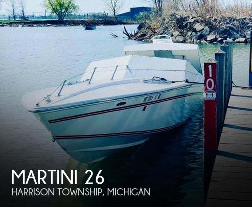 1980 Martini 26