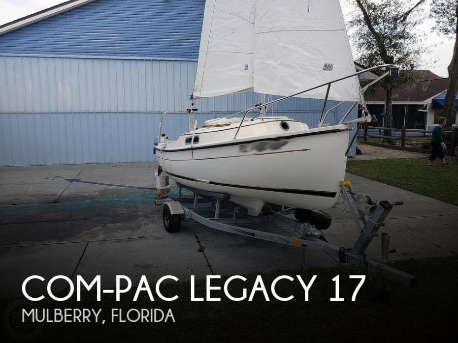 2016 Com-Pac Legacy 17