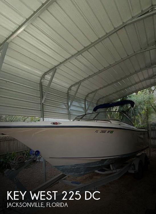 2008 Key West 225 DC