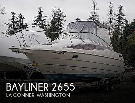 1994 Bayliner Cierra 2655