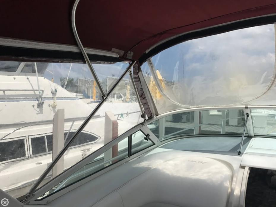 1992 Chris-Craft 272 Crowne