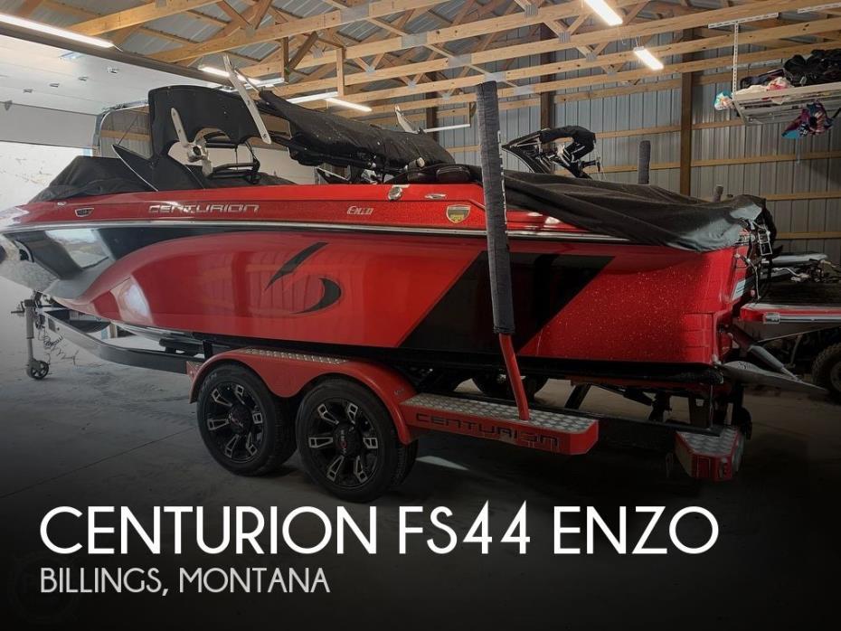 2015 Centurion FS44 ENZO