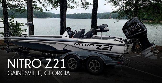 2018 Nitro Z21