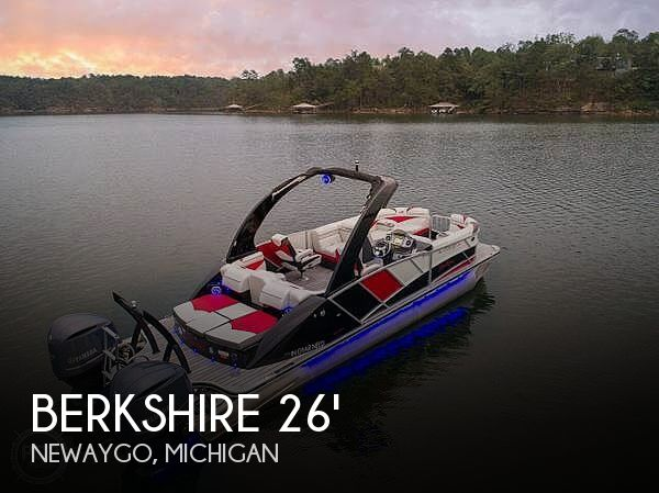 2014 Berkshire STS 250E BP3