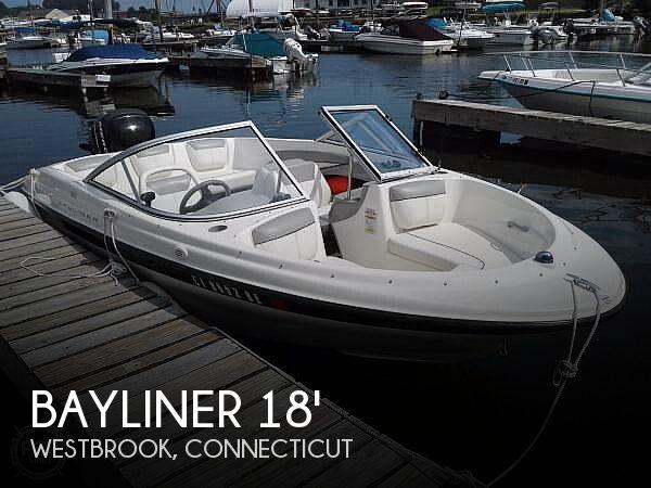 Bayliner Bayliner Capri Boats For Sale