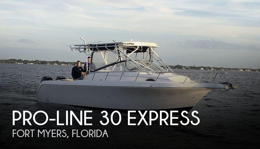 2001 Pro-Line 30 Express