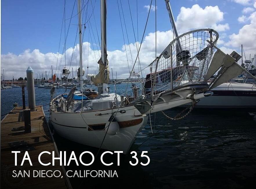 1977 Ta Chiao CT 35