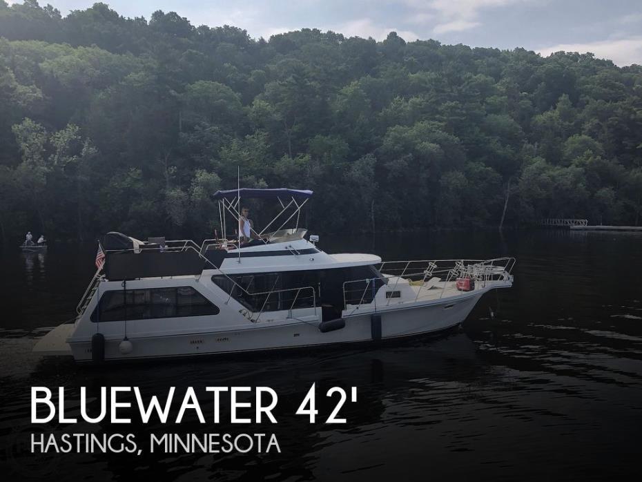 1984 Bluewater Chesapeake