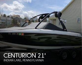 2007 Centurion ENZO SV216