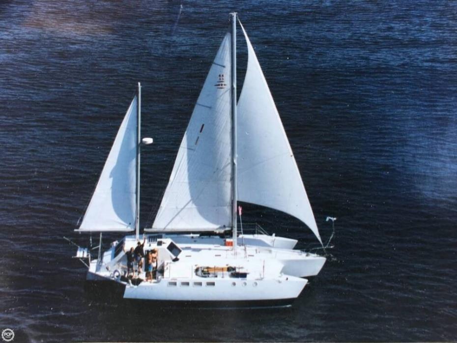 1982 Horstman 45