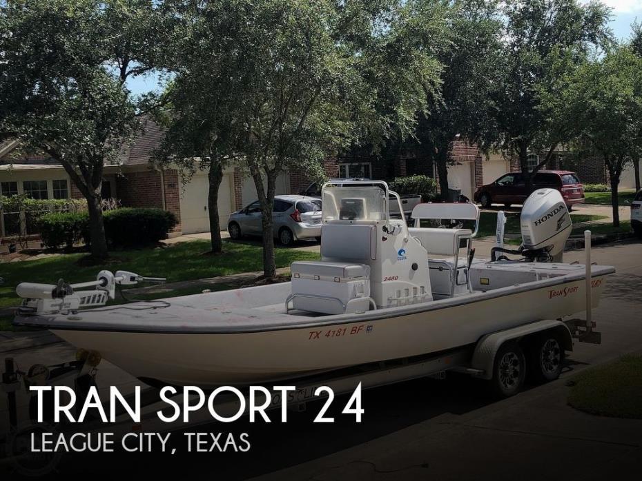 2011 Tran Sport XLR8 2480