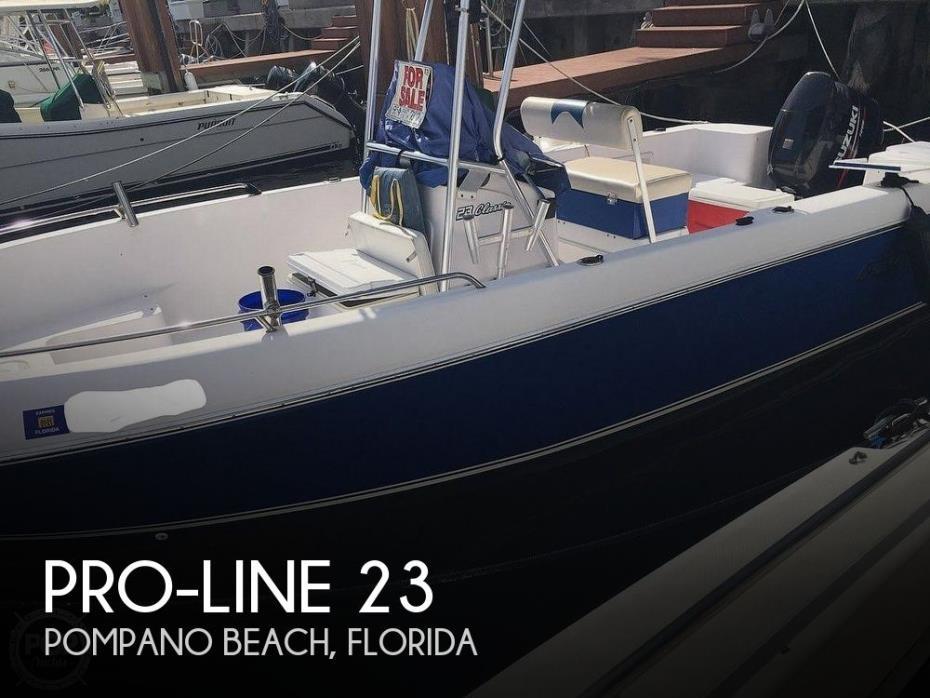 2015 Pro-Line 23 CC Classic