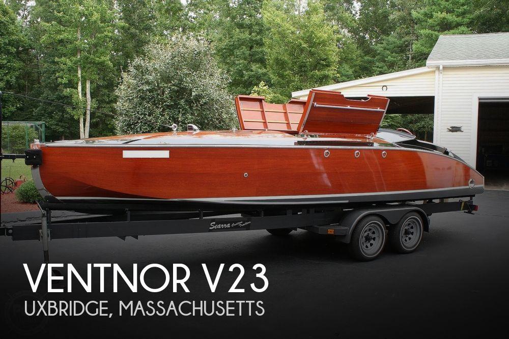 2005 Ventnor V23