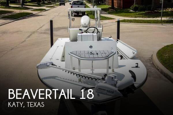 2013 Beavertail Skiffs 18