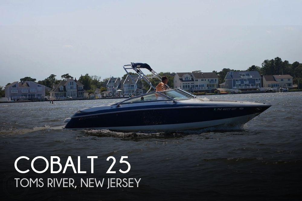 2003 Cobalt 240