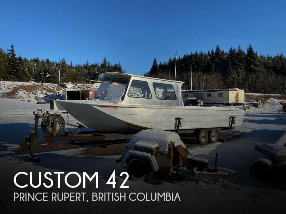 1997 Custom 42