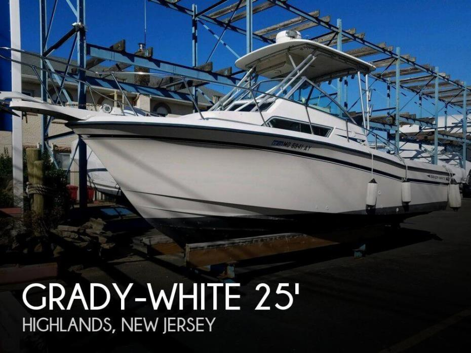 1992 Grady-White Sailfish 254