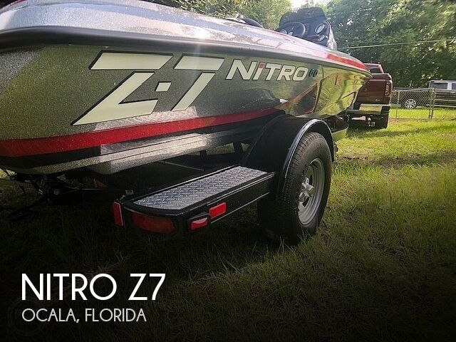 2015 Nitro Z7