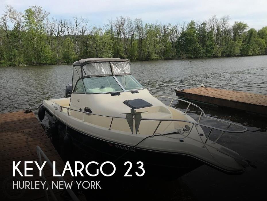 2015 Key Largo 23