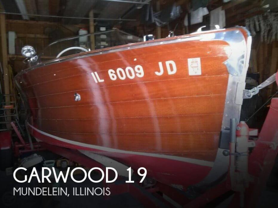1940 Garwood 19
