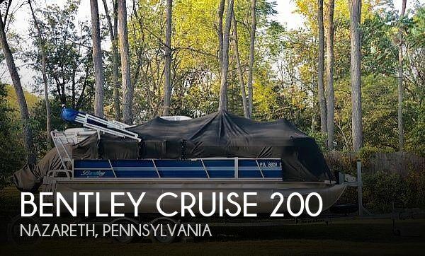 2015 Bentley Cruise 200