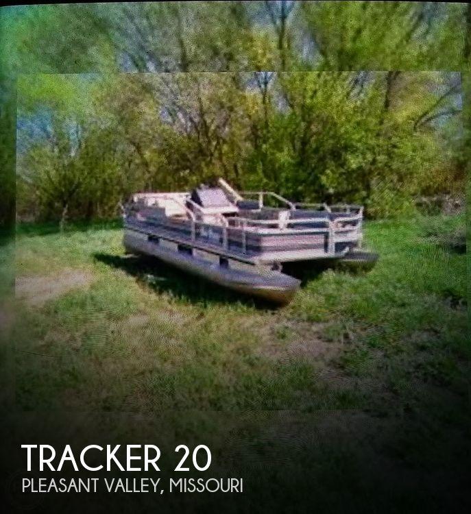1989 Tracker Bass Buggy DL