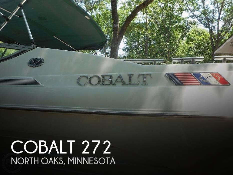 2000 Cobalt 272